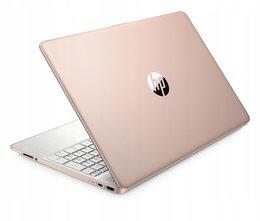 Laptop HP 15-DA0020PNT Intel Pentium Dual-Core 8 GB RAM 256 GB SSD Windows 10 Home