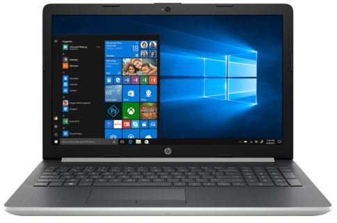 "Laptop HP 15-da0060nw 5QZ32EA, Celeron N5000, Int, 4 GB RAM, 15.6"", 256 GB SSD, Windows 10 Home"
