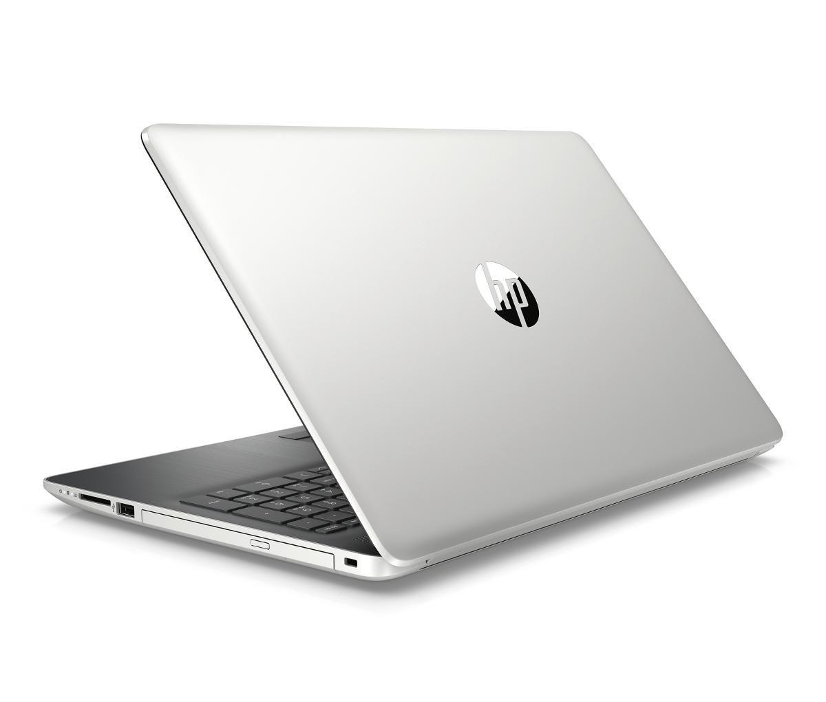 "Laptop HP 15-db0003nw 4UE98EA, Ryzen 5 2500U, 8 GB RAM, 15.6"", 1 TB, Windows 10 Home"