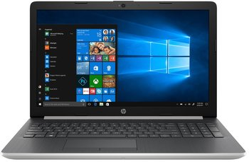 "Laptop HP 15-db1025nw 1F9B3EA, R5 3500U, Int, 8 GB RAM, 15.6"", 256 GB SSD, Windows 10 Home-HP"