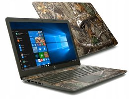 Laptop HP 15-db1047wm AMD Ryzen 3 8 GB RAM 256 GB SSD Windows 10 Home