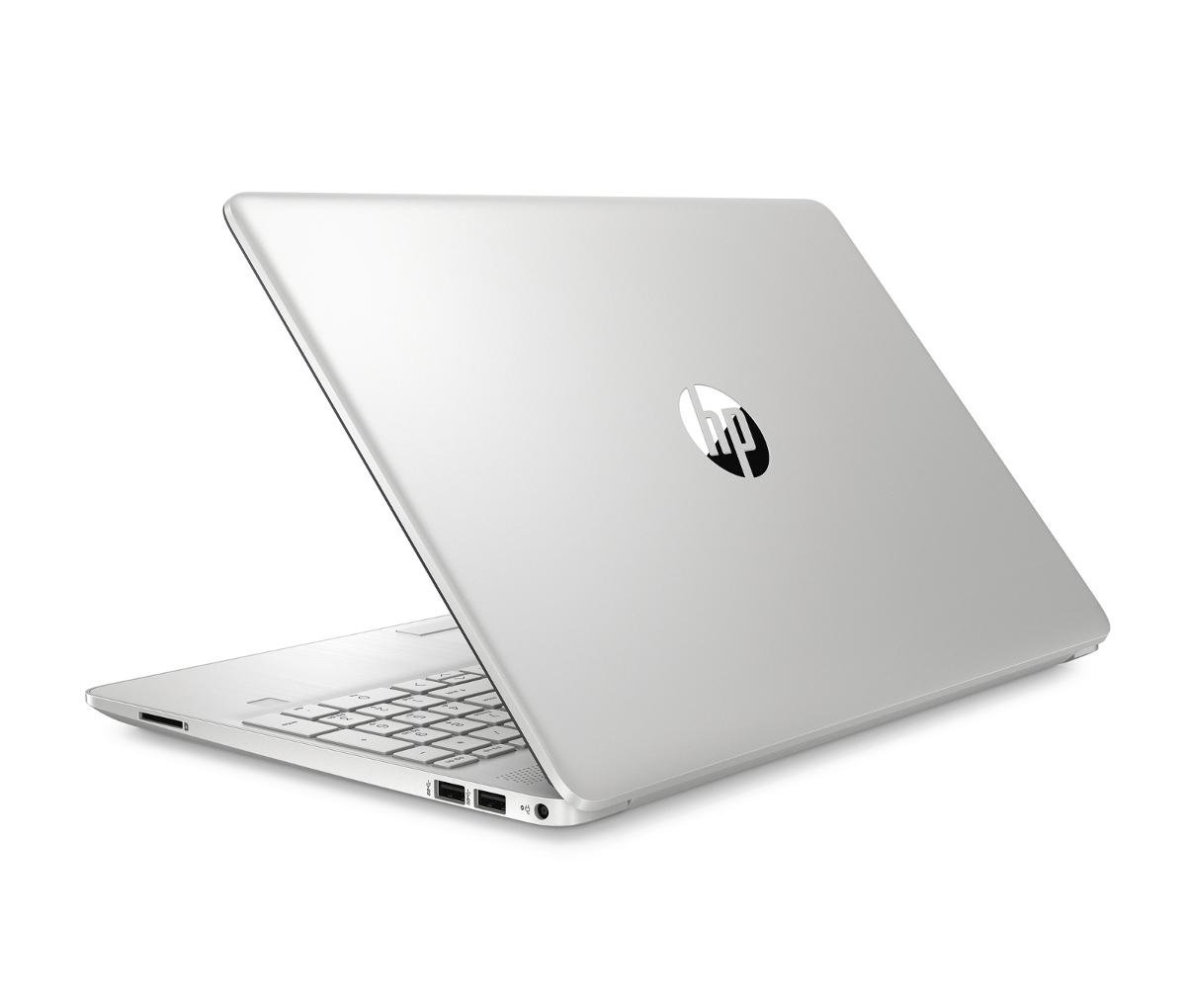 "Laptop HP 15-dw0013nw 6LL64EA, i3-7020U, 4 GB RAM, 15.6"", 256 GB, Windows 10 Home"