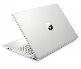 Laptop HP 15-ef1001ds AMD Athlon 8 GB RAM 256 GB SSD Windows 10 Home