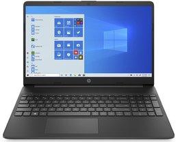 """Laptop HP 15s-eq2000nw, R3 5300U, Int, 4 GB RAM, 15.6"""", 256 GB SSD, Windows 10 Home"""