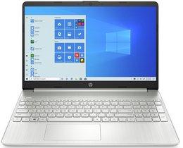 """Laptop HP 15s-eq2002nw, R3 5300U, Int, 8 GB RAM, 15.6"""", 256 GB SSD, Windows 10 Home"""
