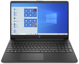 """Laptop HP 15s-eq2003nw, R3 5300U, Int, 8 GB RAM, 15.6"""", 256 GB SSD, Windows 10 Home"""