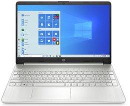 """Laptop HP 15s-eq2007nw, R5 5500U, Int, 8 GB RAM, 15.6"""", 512 GB SSD, Windows 10 Home"""
