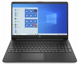"Laptop HP 15s-eq2008nw 402N6EA, R5 5500U, Int, 8 GB RAM, 15.6"", 512 GB SSD, Windows 10 Home"