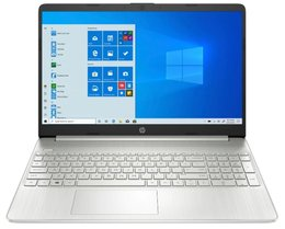 "Laptop HP 15s-eq2012nw 402P0EA, R5 5500U, Int, 16 GB RAM, 15.6"", 512 GB SSD, Windows 10 Home"