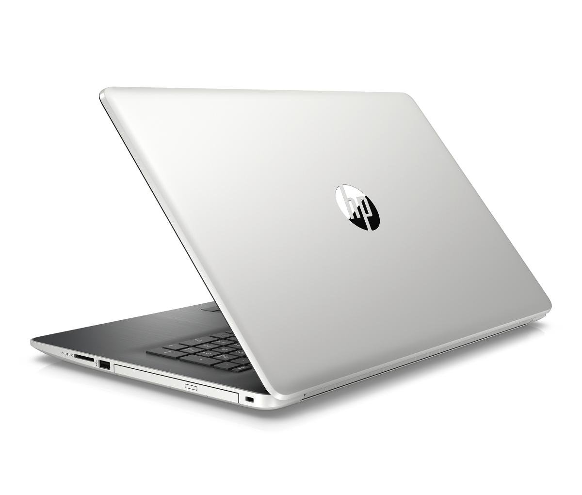 "Laptop HP 17 by0009nw 5QY21EA, Pentium Silver N5000, 4 GB RAM, 17,3"", 256 GB SSD, Windows 10 Home"