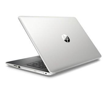 "Laptop HP 17 by0009nw 5QY21EA, Pentium Silver N5000, 4 GB RAM, 17,3"", 256 GB SSD, Windows 10 Home-HP"