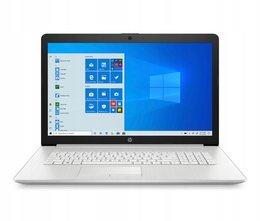 Laptop HP 17-by2053cl2 Intel Core i5 12 GB RAM 1 TB HDD + 128 GB SSD Windows 10 Home