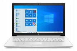 Laptop HP 17-BY3063 Intel Core i3 17,3