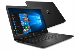 Laptop HP 17-by3613dx Intel Core i5 8 GB RAM 256 GB SSD Windows 10 Home