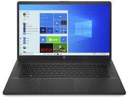 "Laptop HP 17-cn0009nw, N4020, Int, 4 GB RAM, 17.3"", 256 GB SSD, Windows 10 Home"