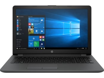 "Laptop HP 250 G6 4LT08EA, i3-7020U, Int, 4 GB RAM, 15.6"", 128 GB SSD, Windows 10 Pro - HP"