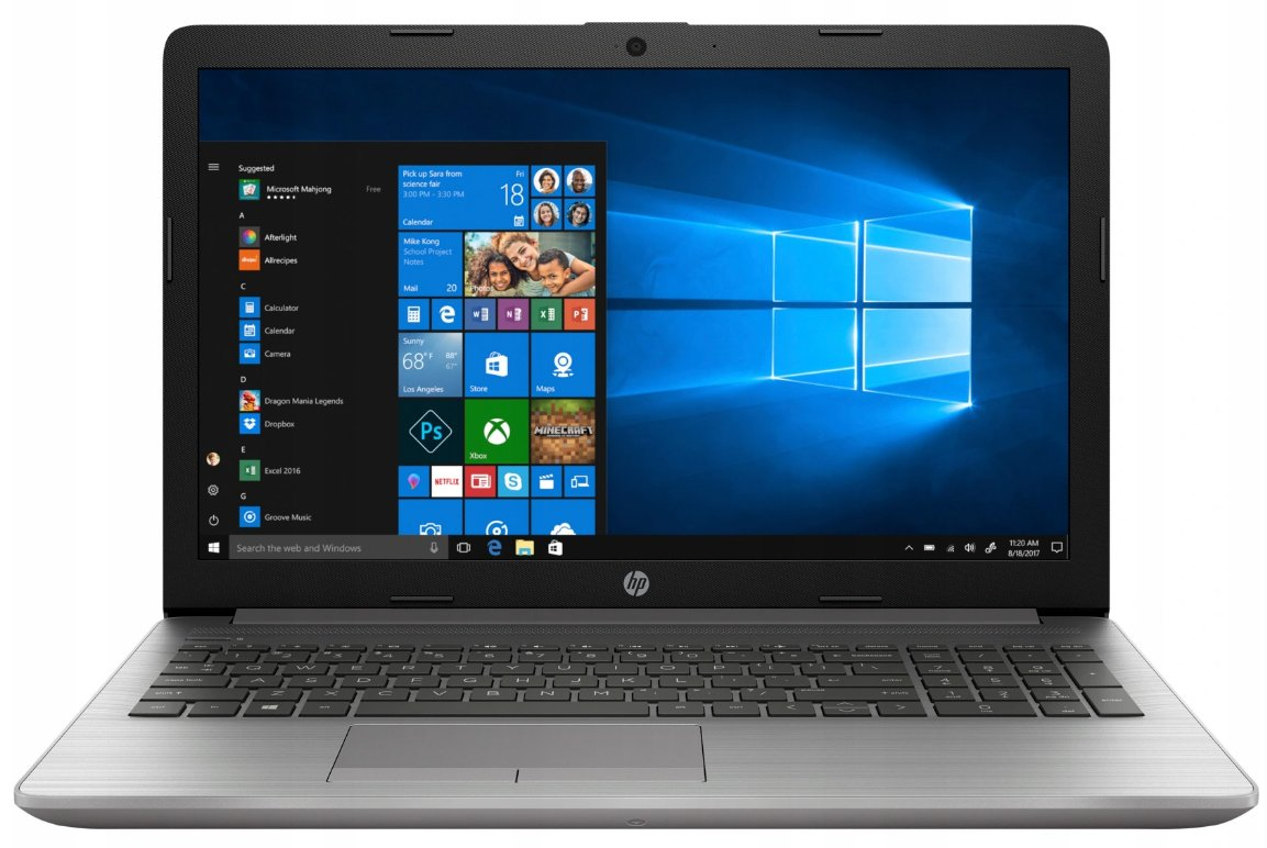 Laptop HP 255 FHD G7 Ryzen 5 3500U 8GB 256GB PCIe WINDOWS 10