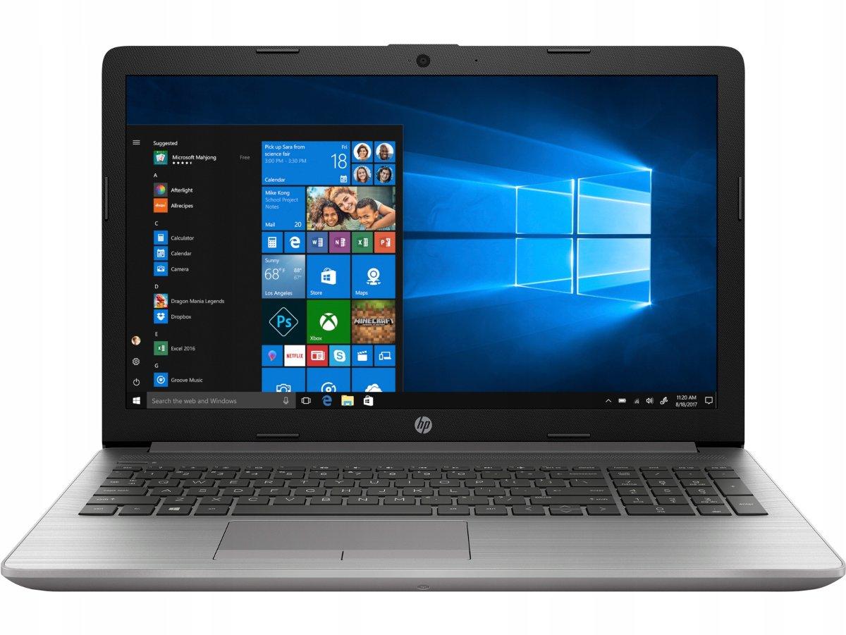 Laptop HP 255 FHD G7 Ryzen5 3500U 8G 256PCIe DVD