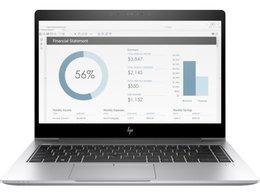 """Laptop HP EliteBook x360 1040 G5 5SR10EA, i5-8250U, Int, 16 GB RAM, 14"""", 512 GB SSD, Windows 10 Pro"""