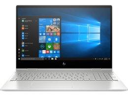 "Laptop HP ENVY x360 15-dr1003nw 9HN10EA, i5-10210U, MX250, 8 GB RAM, 15.6"", 512 GB SSD, Windows 10 Home"