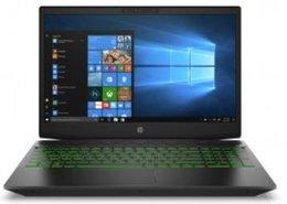 "Laptop HP Gaming Pavilion 15-cx0021nw 4TZ06EA, i5-8300H, GTX 1050, 16 GB RAM, 15.6"", 256 GB SSD + 1 TB HDD, Windows 10 Home"