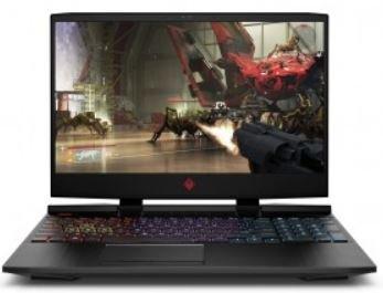 """Laptop HP OMEN 15-dc0006nw 4XF27EA, i7-8750H, GTX 1060, 16 GB RAM, 15.6"""", 256 GB SSD + 1 TB HDD, FreeDOS 2.0-HP"""
