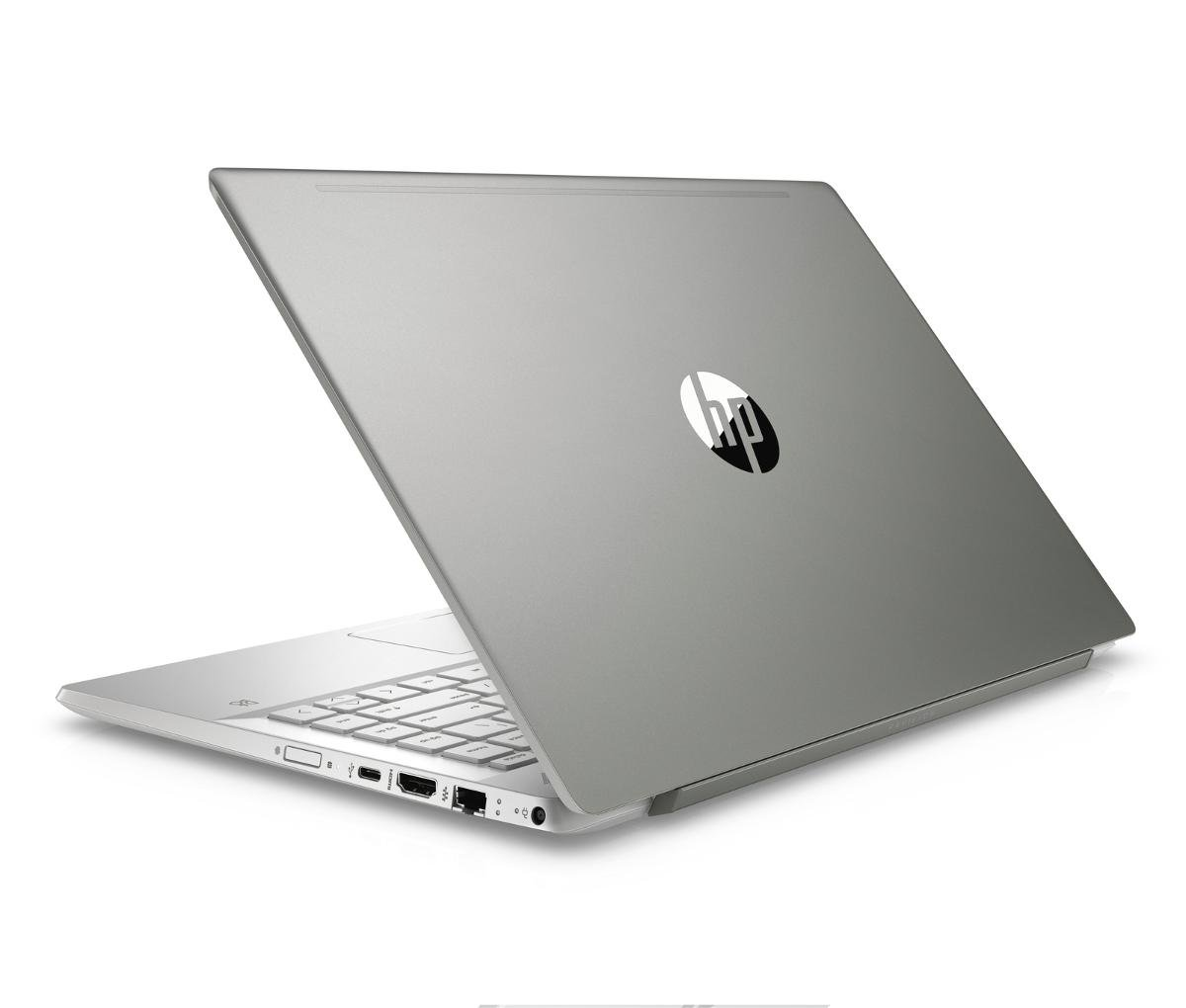 "Laptop HP Pavilion 14-ce1002nw 5QT40EA, i3-8130U, 4 GB RAM, 14"", 256 GB SSD, Windows 10 Home"