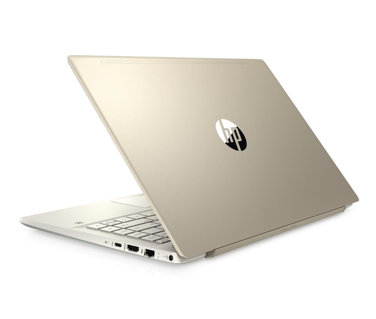 "Laptop HP Pavilion 14-ce2002nw 6VM51EA, i3-8145U, 4 GB RAM, 14"", 256 GB SSD, Windows 10 Home"