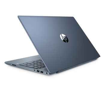 "Laptop HP Pavilion 15-cs2002nw, Core i3-8145U, 8 GB RAM, 15,6"", 256 GB SSD - HP"