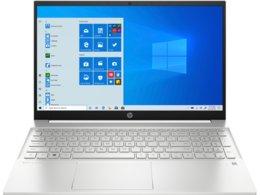 "Laptop HP Pavilion 15-eg0006nw, i5-1135G7, MX350, 8 GB RAM, 15.6"", 512 GB SSD, Windows 10 Home"