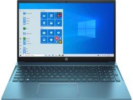 "Laptop HP Pavilion 15-eg0009nw 2M0R7EA, i5-1135G7, Int, 8 GB RAM, 15.6"", 512 GB SSD, Windows 10 Home"