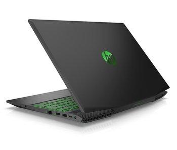 "Laptop HP Pavilion Gaming 15-cx0014nw 4TX45EA, i5-8300H, 8 GB RAM, 15.6"", 1 TB + 256 GB, Windows 10, GeForce GT1050-HP"