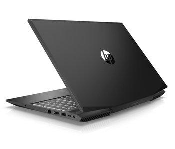 "Laptop HP Pavilion Gaming 15-cx0042nw 4UJ00EA, i7-8750H, 8 GB RAM, 15.6"", 1 TB + 128 GB, Windows 10, GeForce GT1050-HP"