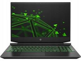 Laptop HP Pavilion Gaming 15-dk0026nw 7SF04EA, i5-9300H, 8/256 GB, SSD
