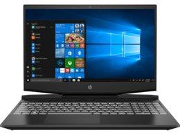 "Laptop HP Pavilion Gaming 15-dk0044nw 9HB64EA, i5-9300H, GTX 1660 Ti Max-Q, 16 GB RAM, 15.6"", 512 GB SSD, Windows 10 Home"