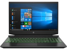 "Laptop HP Pavilion Gaming 15-ec0011nw 8BS92EA, R7 3750H, GTX 1660 Ti Max-Q, 8 GB RAM, 15.6"", 512 GB SSD, Windows 10 Home"
