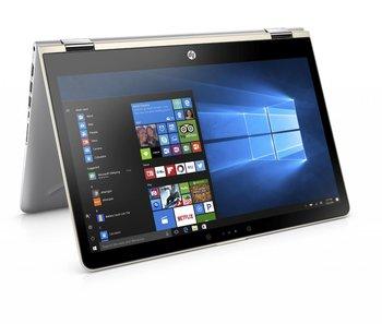 "Laptop HP Pavilion x360 14-ba024nw, Core i5-7200U, 8 GB RAM, 14"", 128 GB SSD, Windows 10-HP"