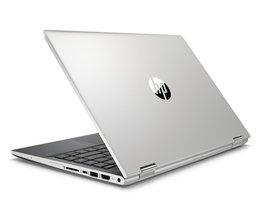 "Laptop HP Pavilion x360 14-cd0002nw 4UC63EA, i3-8130U, 4 GB RAM, 14"", 256 GB SSD, Windows 10 Home"