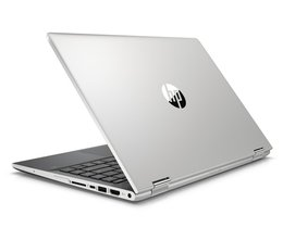 "Laptop HP Pavilion x360 14-cd0009nw 4TV90EA, i5-8250U, 8 GB RAM, 14"", 1 TB HDD, Windows 10 Home"