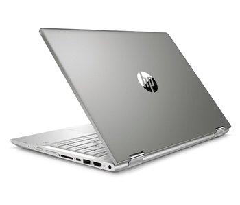 "Laptop HP Pavilion x360 14-cd1000nw, Core i5-8250U, 8 GB RAM, 14"", 1 TB HDD, Windows 10-HP"