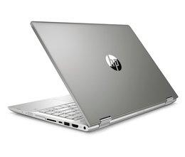 "Laptop HP Pavilion x360 14-cd1001nw 6AX15EA, i5-8265U, 8 GB RAM, 14"", 256 GB SSD, Windows 10 Home"