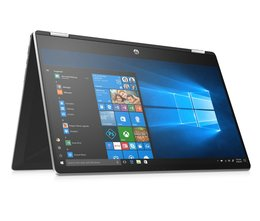 "Laptop HP Pavilion x360 15-dq0000nw 6TC43EA, i3-8145U, 8 GB RAM, 15,6"", 256 GB SSD, Windows 10 Home"