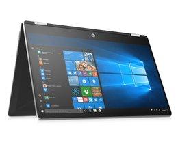 "Laptop HP Pavilion x360 15-dq0007nw 6VN18EA, Core i5-8265U, 8 GB RAM, 15,6"", 1 TB HDD, Windows 10 Home"