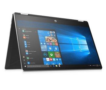 "Laptop HP Pavilion x360 15-dq0007nw, Core i5-8265U, 8 GB RAM, 15,6"", 1 TB HDD, Windows 10-HP"