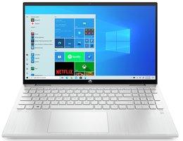 "Laptop HP Pavilion x360 15-er0009nw, Pentium Gold 7505, Int, 4 GB RAM, 15.6"", 256 GB SSD, Windows 10 Home"