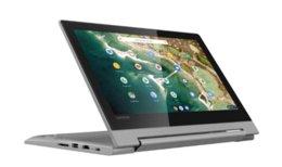 "Laptop, Lenovo 82HG0000US 11,6 "" 4 GB / 32 GB, szary"