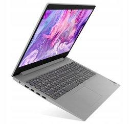 Laptop Lenovo IdeaPad 3 15ADA05 15,6 R5 4GB SSD256GB