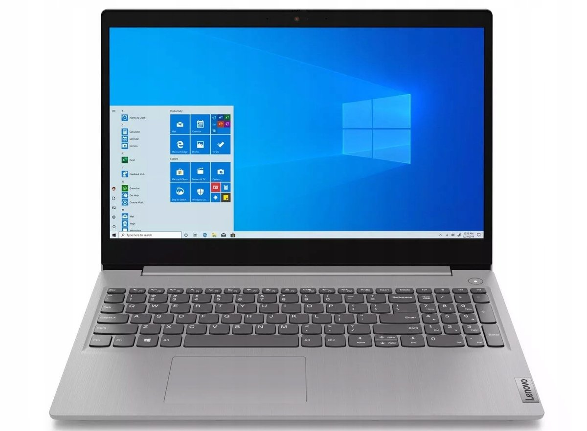 Laptop Lenovo IdeaPad 3 15ADA05 15,6 R5 8GB SSD1024 W10