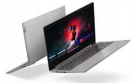 Laptop Lenovo IdeaPad 3 15ALC6 AMD Ryzen 5 8 GB RAM 256 GB SSD Windows 10 Home
