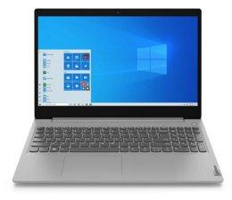"LAPTOP LENOVO IDEAPAD 3 A3050U 8GB SSD256 17.3""  W10"